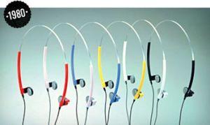 1991 yılına gelindiğinde, Alman ses teknolojileri devi Sennheiser, dünyanın en iyi ve en pahalı kulaklığı olarak adlandırılan ve ilk elektrostatik kulaklığı olan Sennheiser Orpheus HE 90 modelini geliştirdi. Diğer kulaklıklardan farklı olan bu model, vakum tüplerle sinyal işleme yapan Hi-Fi bir kulaklık amfilikatörü ile birlikte tasarlandı.