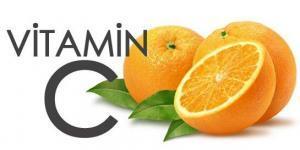 14770 c vitamini nedir 300x150 - 15 Food Strengthens The Immune System