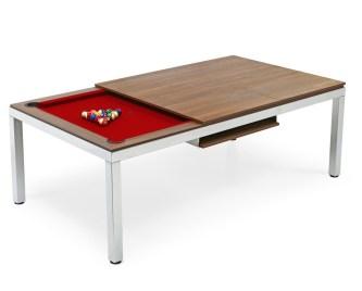 Бильярдный стол-italia-dodici