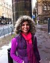 Dr Mariana Vega-Mendoza