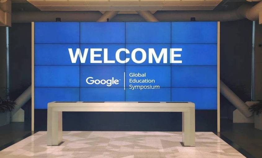 Google Education Symposium1