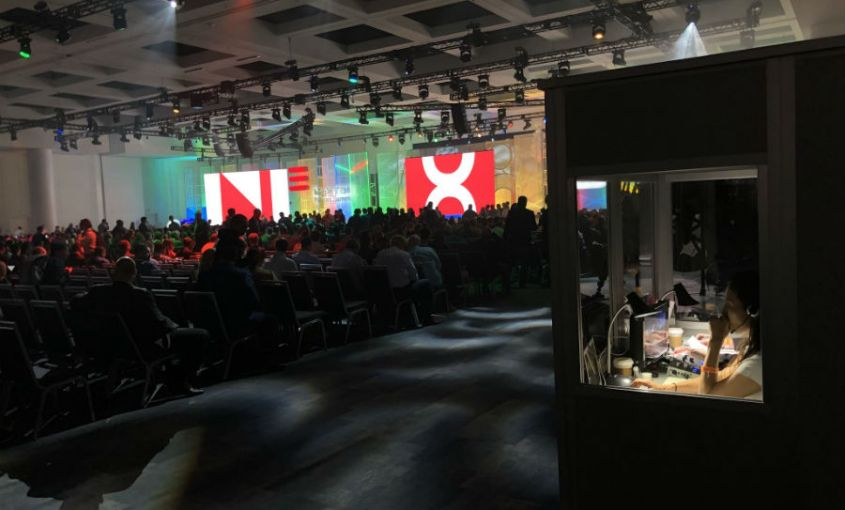Google Cloud Next 18: Partner Summit