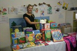 Anglické knížky pro děti