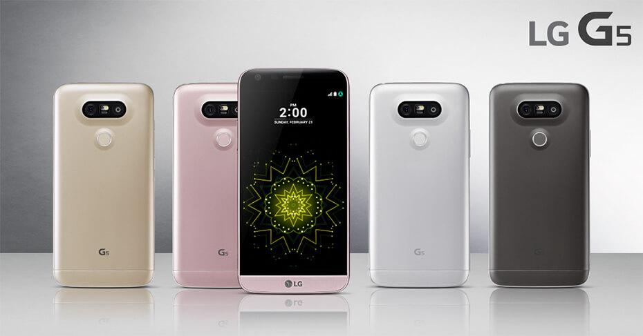 lg g5 fiyatları ve özellikleri