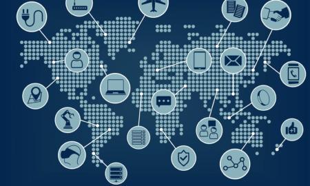 iot internete bağlı cihazlar