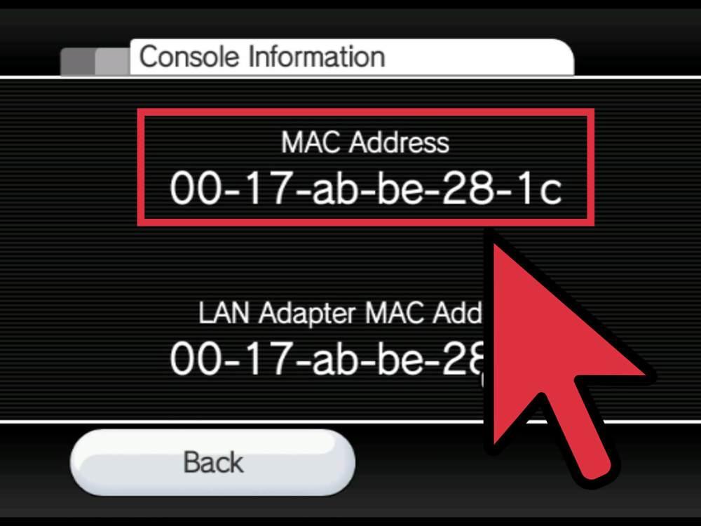 MAC adresi nasıl öğrenilir
