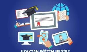 Uzaktsn Eğitim Nedir
