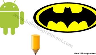 Grafik Animasyon Dersi 1.Dönem 1.Uygulama Sınav Soru ve Cevapları