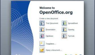 OpenOffice.org USB Belleğinizde