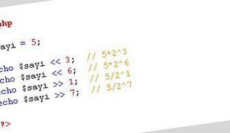 PHPnin (muhtemelen) az bilinen 10 özelliği