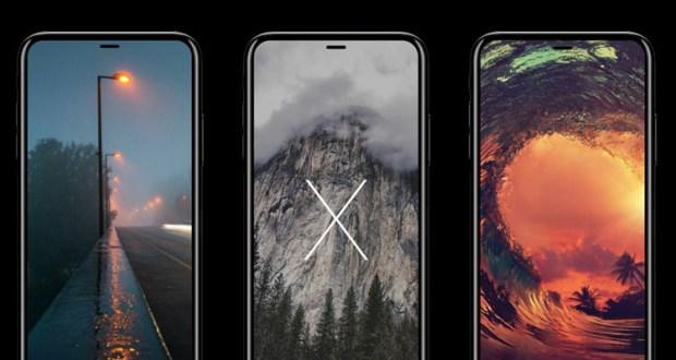 apple iPhone-X
