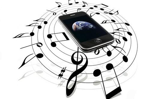 zil sesleri, melodi