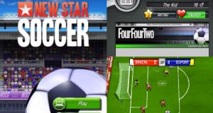 new star futbol indir