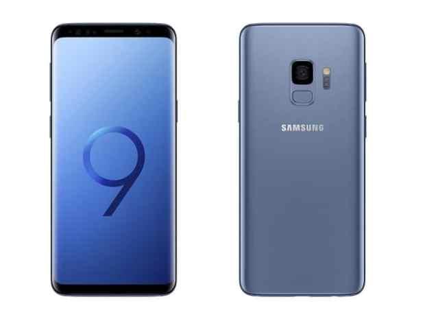 2019 yılı En Iyi Telefon Samsung Glaxy 9 Plus