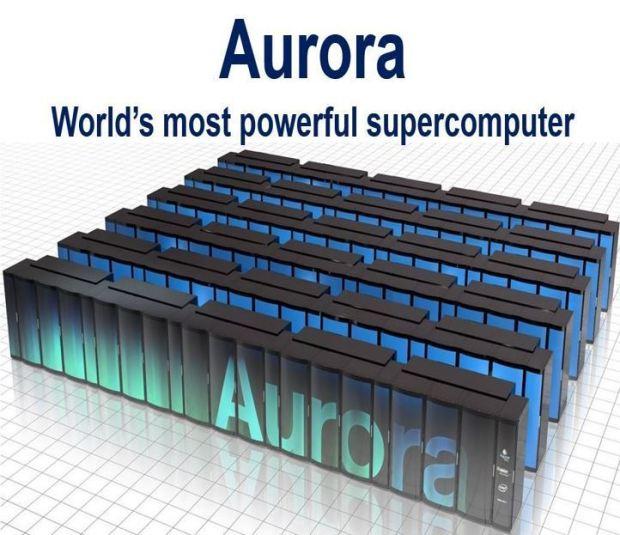 süper bilgisayar