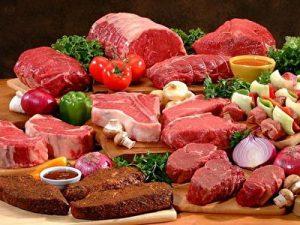 mesni proizvodi