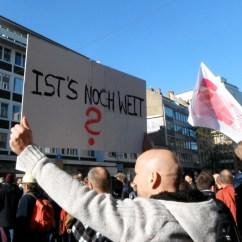 gute frage ;-) - occupy düsseldorf