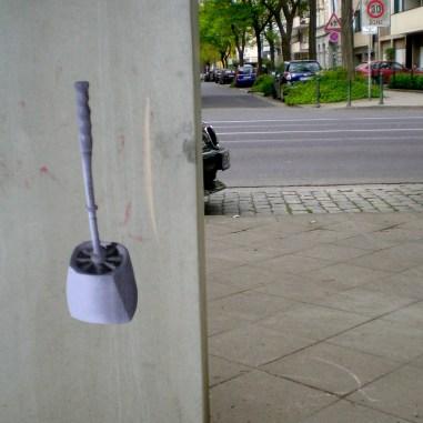 StreetArt in Bilk.