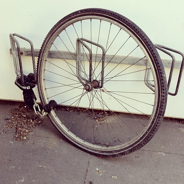 Düsseldorf wird (vielleicht) Fahrradfreundlich(er)