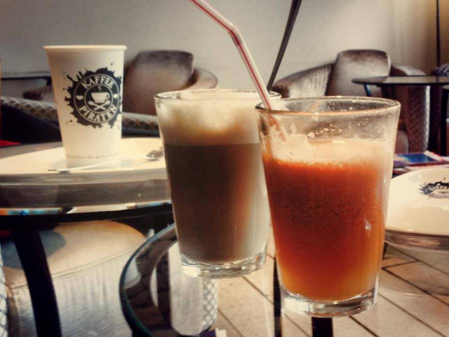 Barista-Grundkurse bei den Kaffeepiraten