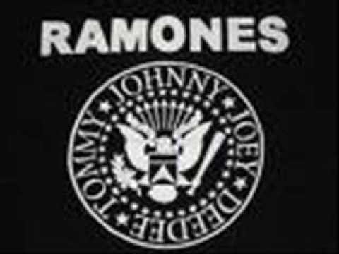 Hey ho, lets go hey ho, lets go! RIP Tommy Ramone