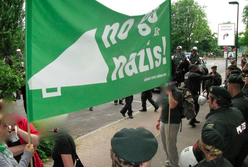 """Es wird keinen """"Zwischentag"""" in Düsseldorf geben"""