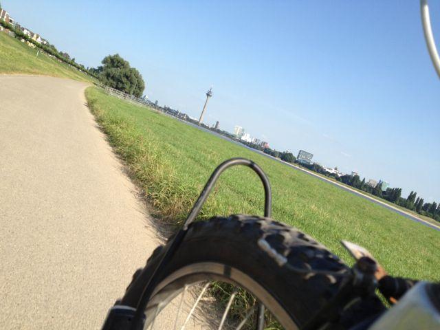 STADTRADELN in Düsseldorf – noch 2 Tage :-)