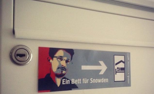 Sehenswerte Dokumentation über die Jagd auf Snowden