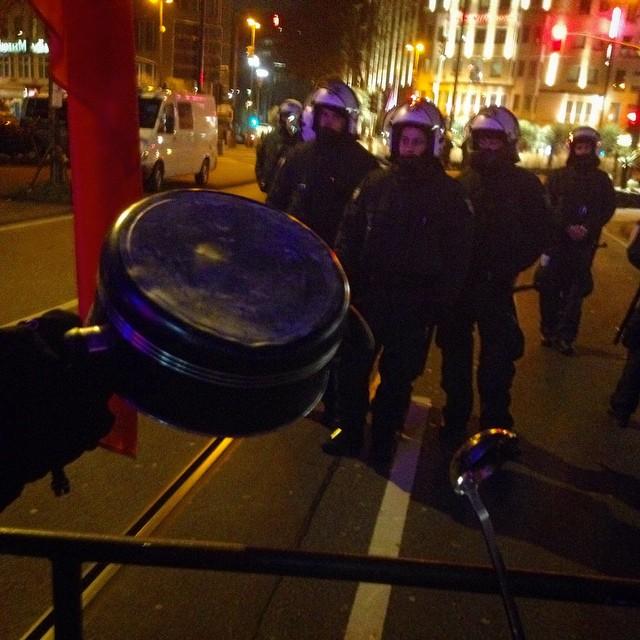 Auch am 26. Januar werden wir laut & bunt gegen Nazis sein!