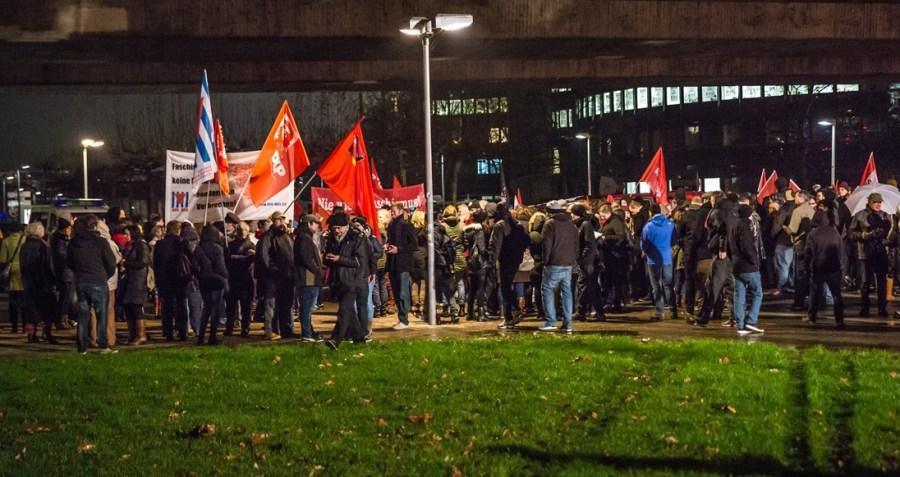 #nodügida – Düsseldorfer BürgerInnen für Demokratie und Vielfalt