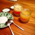 Leckeren Honig direkt beim Imker verkosten - eine Geschmacksexplosion :-)