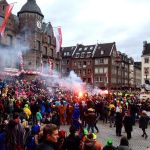 Der Düsseldorfer Karneval ist gut gegen Alaafismus