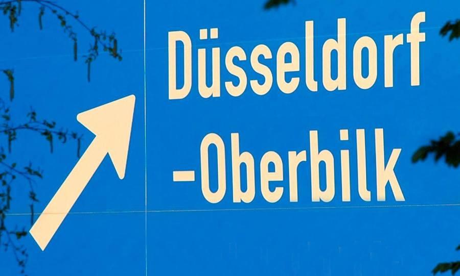 """""""Still loving Oberbilk"""" (Teil2)"""
