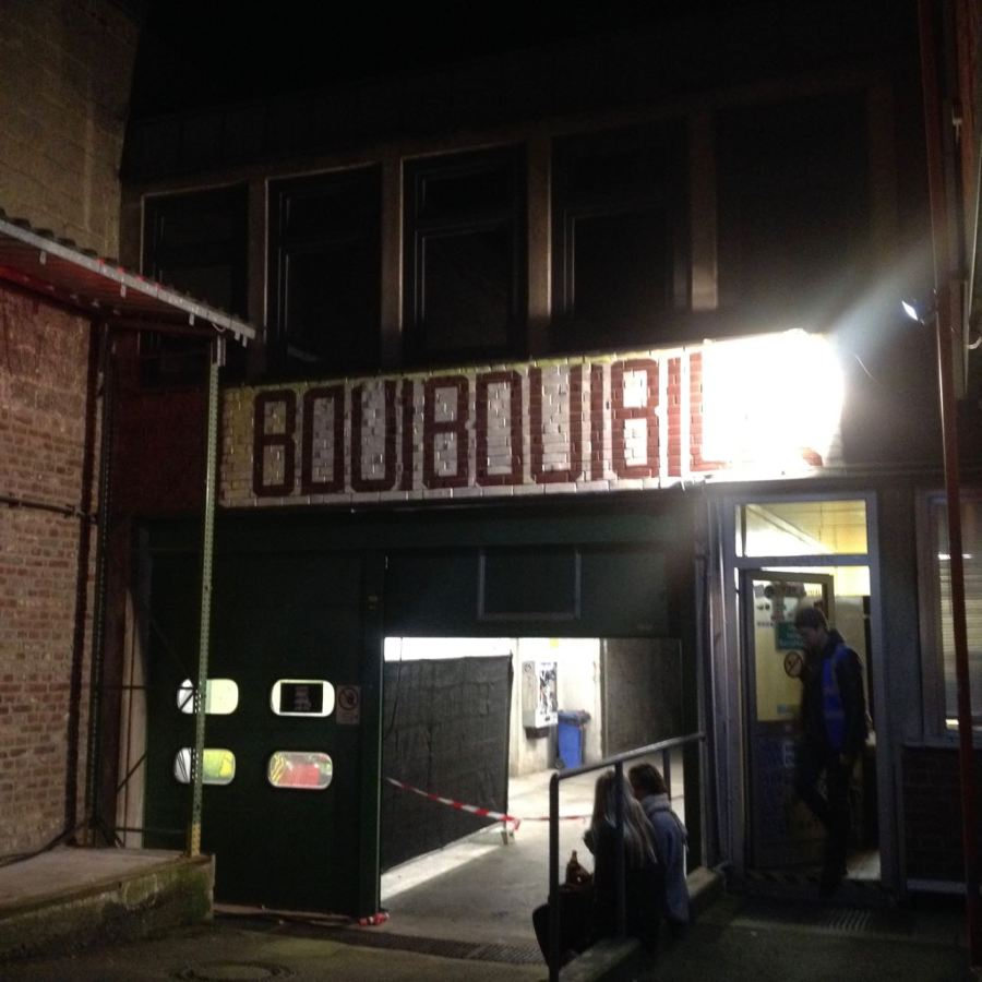 Das 'Boui Boui Bilk' steht vor dem Aus.