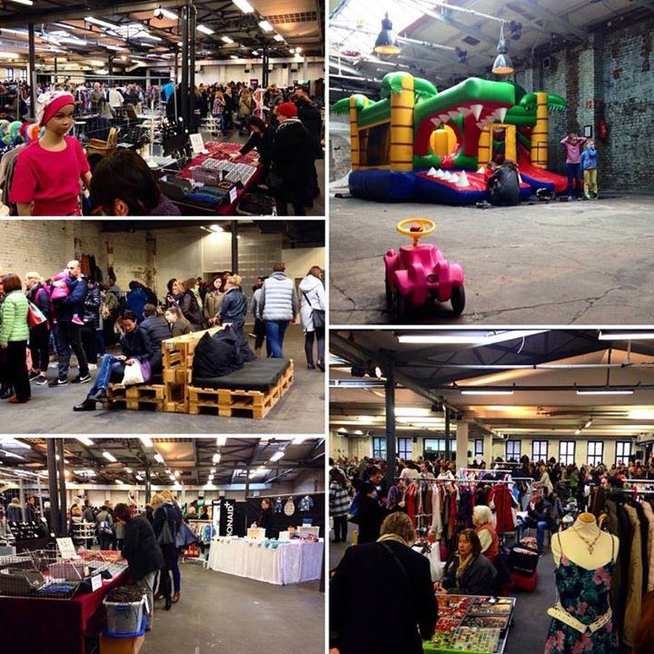 Sunday UP – Frühlings Shopping im BouiBouiBilk