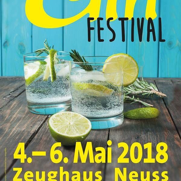 Rhein Gin Festival in Neuss