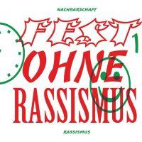 Fürstenplatz : Ein Fest ohne  Rassismus