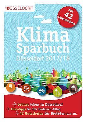 'Klimasparbuch' für Düsseldorf