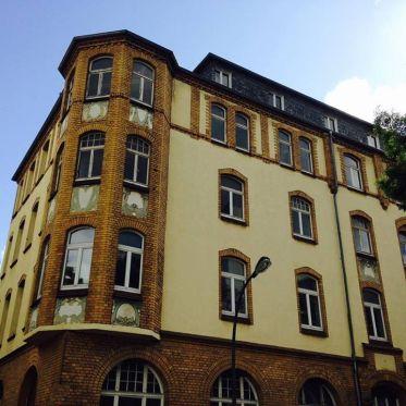 Wohnungsnot trotz Leerstand in Düsseldorf