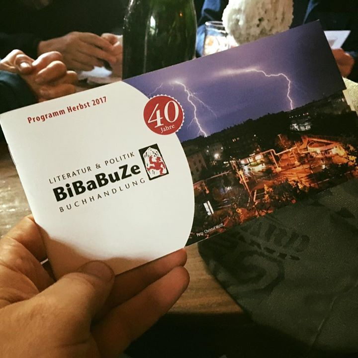 40 Jahre BiBaBuZe