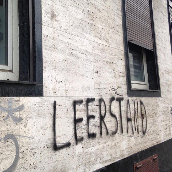 Leerstand in Düsseldorf – trotz Wohnungsnotstand