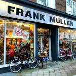 Fahrrad Müller – ein Laden mit Charakter & Geschichte
