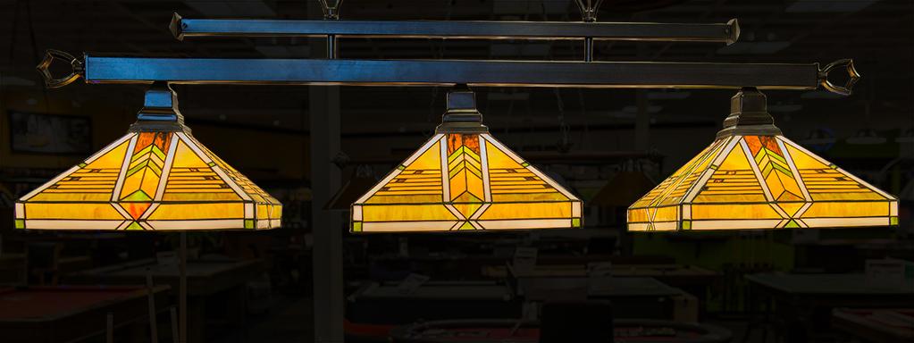 Lampes De Billard