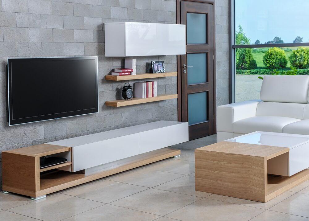meuble tv 200 cm bl255