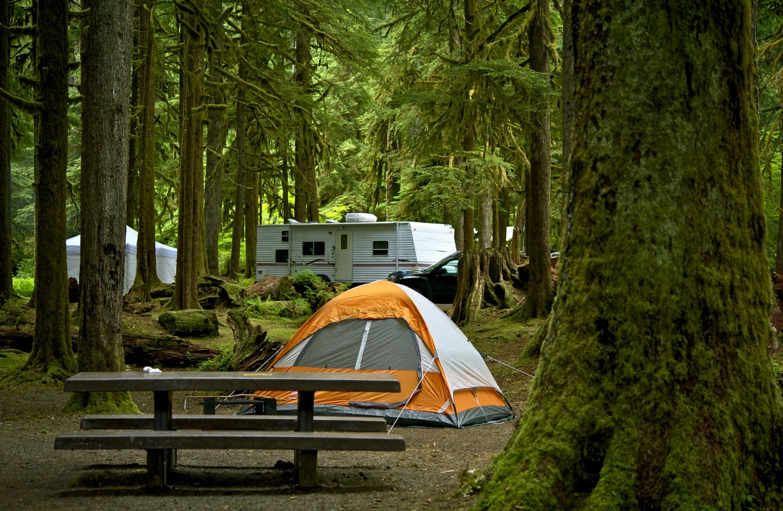 Americas Best RV Parks Bill Bailey Travel Clubbiz