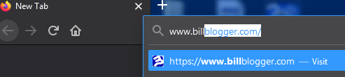 domain-name-web-address-bar