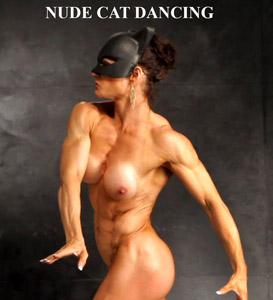 nude brazilian fitness models