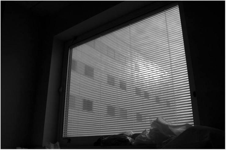 Image result for hospital window