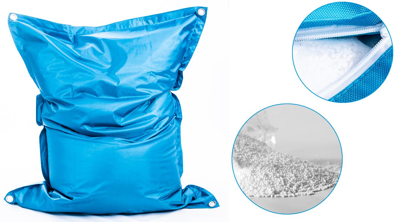Billes De Polystyrene Recycle Pour Pouf A Prix Usine 200 Litres