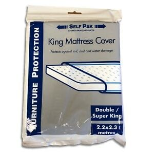 Double/King Mattress Protector